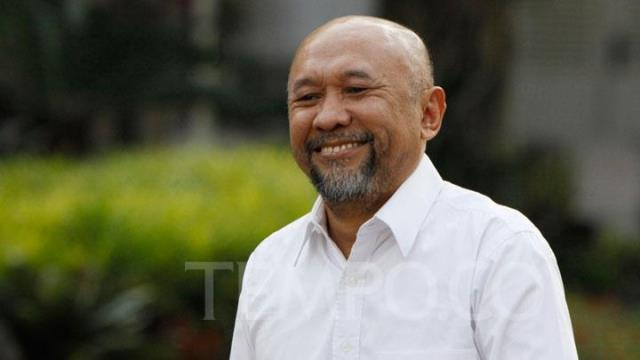 Farid Gaban Di Somasi Terkait Kritik Teten, Teten: Kritik Bagian Aspirasi Masyarakat
