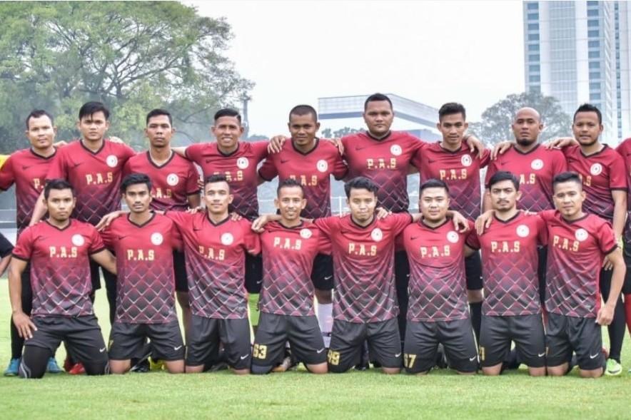Tim Terbaik PAS Berlaga di Stadion Krung Mane