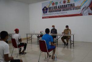 51 Nelayan Aceh Negatif Covid-19 dan Besok Dipulangkan