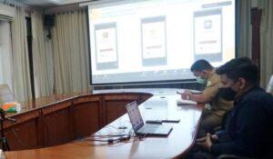 Tangani Dampak Covid-19, Aceh Siap Berintegrasi dengan Aturan Pemerintah Pusat