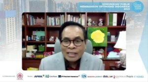 PAFI : Komunikasi Publik Harus Bernarasi Optimisme dan Beretika